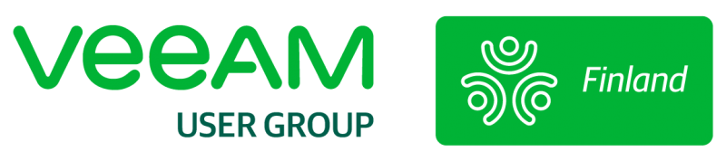 Veeam User Group Finland